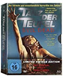 Tanz der Teufel (Vintage Edition im Digipack) [Blu-ray] [Limited Edition]