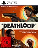 DEATHLOOP   Standard + Metal Plate Edition (exklusiv bei Amazon.de)   [PlayStation 5]