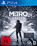 Metro Exodus [Day One Edition] - [PlayStation 4]