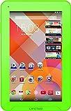 Medion LifeTab E7331 MD 98995 17,8 cm (7 Zoll) Tablet-PC (ARM Cortex A9 Quad-Core Prozessor, 1,6GHz, 1GB RAM, 16GB HDD, Android) grün
