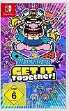 WarioWare: Get it Together! [Nintendo Switch]