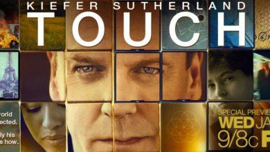 Bild von Neues im TV: Touch (Serie)