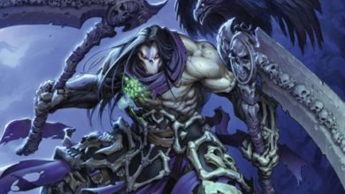 Photo of Games: Darksiders 2