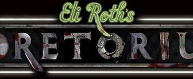 Photo of Eli Roth eröffnet einene Geisterbahn in Las Vegas – das Goretorium