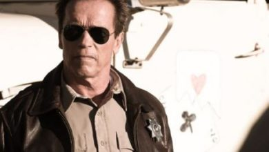 "Photo of Trailer zu Schwarzenegger`s ""The Last Stand"""