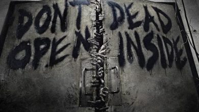 """Bild von Trailer zur 8. Staffel von """"The Walking Dead"""""""