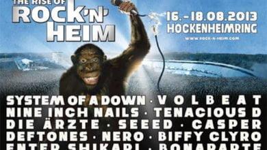 Photo of Rock`n`heim 2014 – Abrechnung, Rückblick, Ausblick