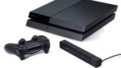Photo of Sony: Die Playstation 5 kommt vermutlich erst 2020