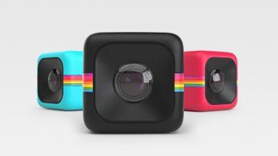 Bild von …und Action – der Polaroid-Cube im Test