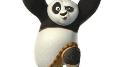 Photo of Erster Trailer zu King-Fu Panda 3