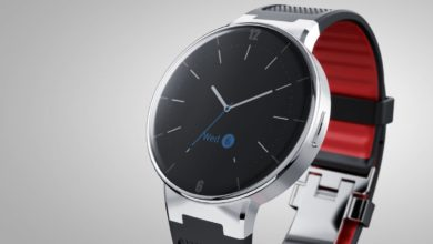 Photo of Alcatel One Touch Watch