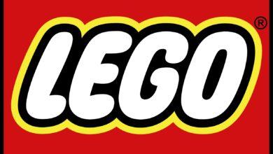 Bild von Da ist der Lego Wall-E