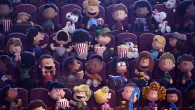 Photo of Peanuts – Der Film