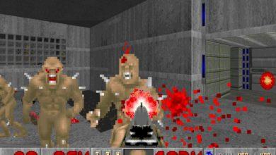 Bild von Erster Gameplay Trailer zu Doom