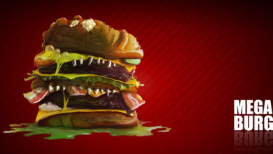 Photo of Kurzfilm: Hambuster – Wenn dein Mittagessen angreift