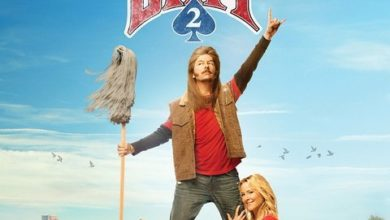 Photo of Trailer zu Joe Dirt 2