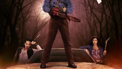 Photo of OMG! Ash vs. Evil Dead – Poster und Trailer