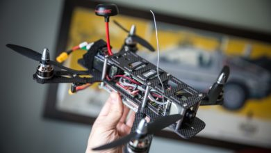 Photo of FPV Drohnen Rennen – der nächste heiße Scheiß?