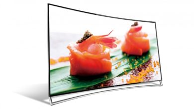 Photo of 65 Zoll UHD und Curved-Display TV von Hisense zur IFA 2015