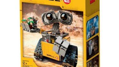 Photo of Der Lego Wall-E wird ab 01.September verkauft