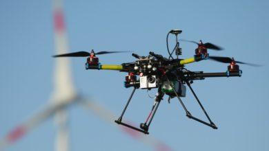 Photo of Bewaffnete Drohnen für den Polizeieinsatz zugelassen