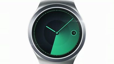 Photo of Ein erster Blick auf die Samsung Gear S2 Smartwatch