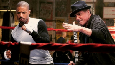 Photo of Trailer zu Creed – Rocky`s Legacy