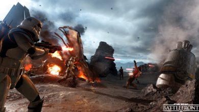Photo of Neue Details + Termin für die Star Wars Battlefront Beta
