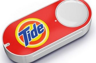 Photo of Amazon Dash Button – Die neue Faulheit im E-Commerce