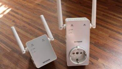 Photo of Gewinnt einen Netgear EX3700 oder EX3800 Wifi Range Extender