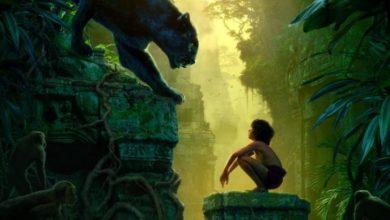 Photo of Probiers mal mit Gemütlichkeit…oder einem Realfilm zum Dschungelbuch