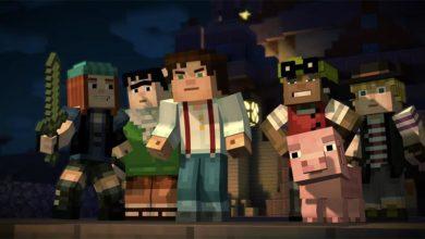 Photo of Minecraft – Story Mode kommt am 13. Oktober