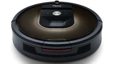 Photo of Der Roomba 980 legt einen Plan eurer Wohnung an und verbindet sich per WLAN