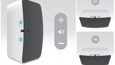 Photo of Sonos ZPS6 (Play:6) und S100 (RM010) – neue Multiroom-Lautsprechersystems in Sicht