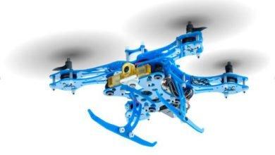 Photo of Qualcomm stellt ersten SoC für den Einsatz in Drohnen vor