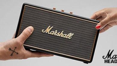 Photo of Marshall Stockwell – Bluetooth Lautsprecher