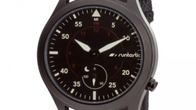 Photo of Runtastic Moment – Die Uhr die eure Aktivität anzeigt
