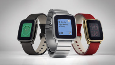 Photo of Alle Pebble Time Steel aus der Kickstarter Kampagne wurden nun verschickt