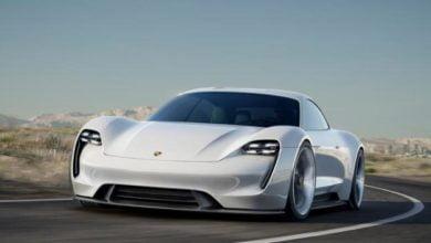 Photo of Porsche zeigt das Konzept seines Tesla Killers – Porsche Mission E