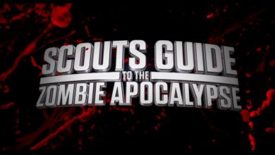 Photo of Trailer – Scouts Guide to the Zombie Apocalypse
