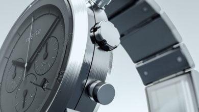 Photo of Sony Wena – ein smartes Armband mit einer analogen Uhr