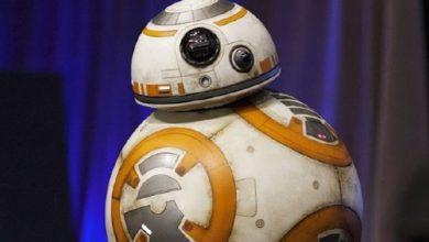 Bild von Sphero stellt BB-8 aus Star Wars vor