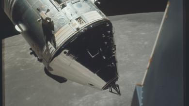 Photo of Nasa veröffentlicht über 8400 High-Res Fotos der Apollo Missionen