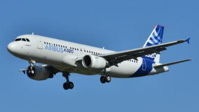 Photo of 360 Grad Video aus dem Cockpit eines Airbus A320