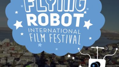 Photo of FRiFF – Flying Robot International Film Festival