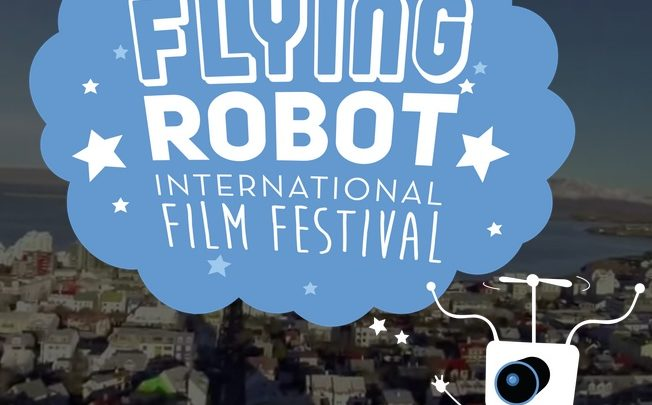 Flying-Robot-International-Film-Festival