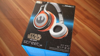 Photo of Gewinnt einen SMS Audio On-Ear Kopfhörer im exklusiven Star Wars Design!