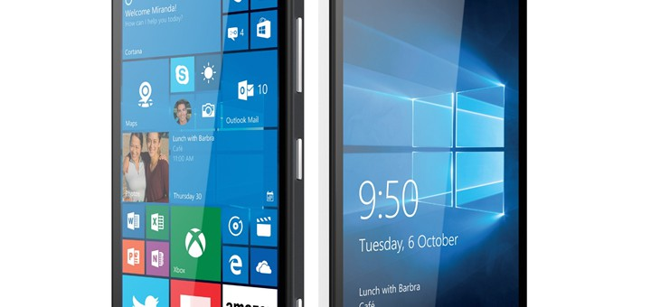 Photo of Lumia 950 und Lumia 950 XL Termin und kostenloses Continuum Dock