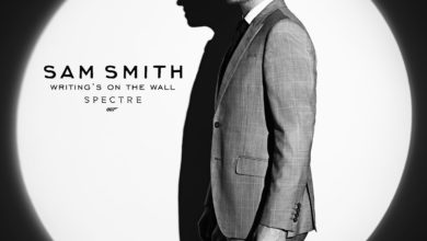Photo of Titelsong zu James Bond Spectre von Sam Smith – Writing on the Wall