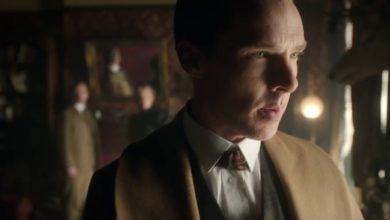 Photo of Das Sherlock Weihnachtsspecial hat einen Titel, einen Termin und einen neuen Trailer